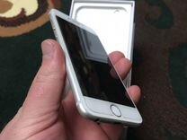 Айфон 6 16гб модель 1586 — Телефоны в Грозном