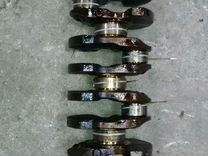 Коленвал 1.6л S6D Kia Spectra 2001-2011
