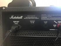 Ламповый комбоусилитель Marshall JCM 2000 - DSL401