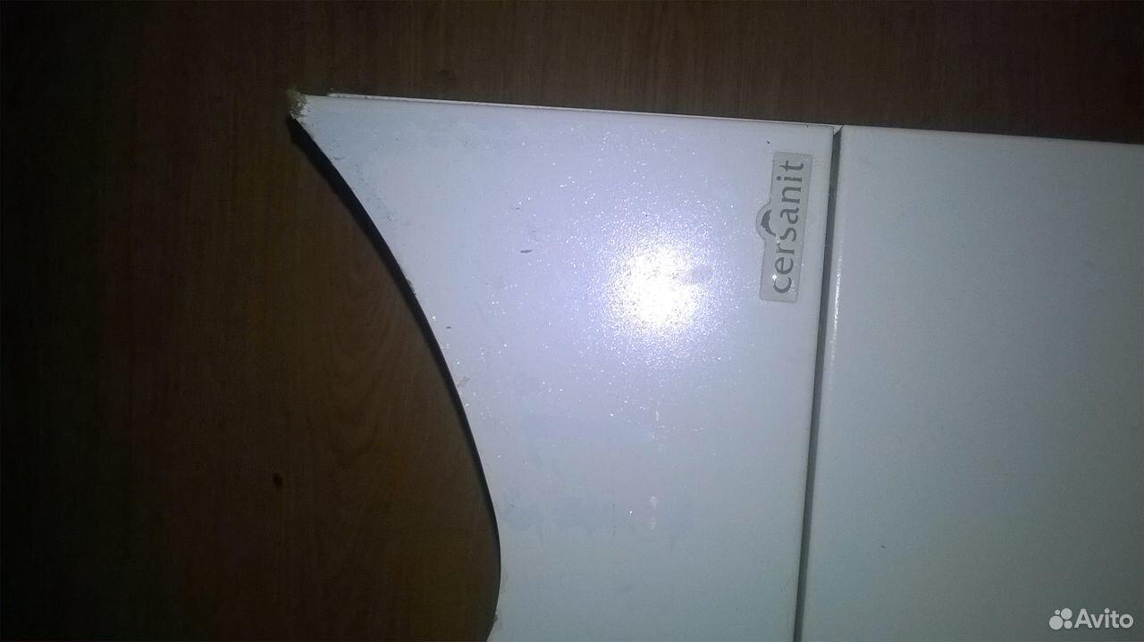 Шкафчик под раковину б/у  89005668437 купить 8