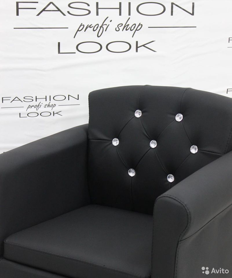 Парикмахерское кресло модель 309