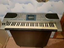 Синтезатор techno KV-820