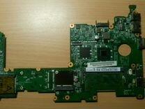 Мат. плата для Acer Aspire One D257 da0ze6mb6e0