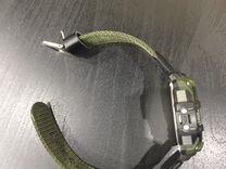 Наручные часы casio SGW-300H-1A