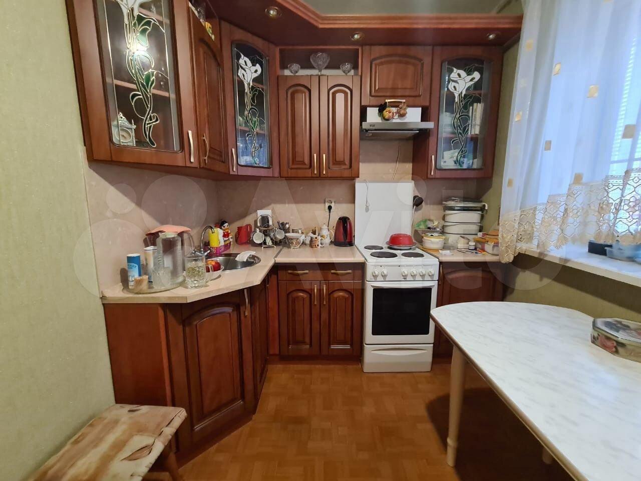 2-к квартира, 54 м², 1/5 эт. 89176382509 купить 1