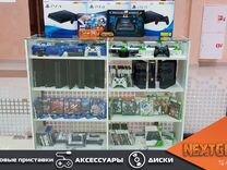 Новые и б/у Playstation 4,3;xbox ONE,360/ Обмен