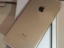 iPhone 7+ gold 32 gb — Телефоны в Саратове