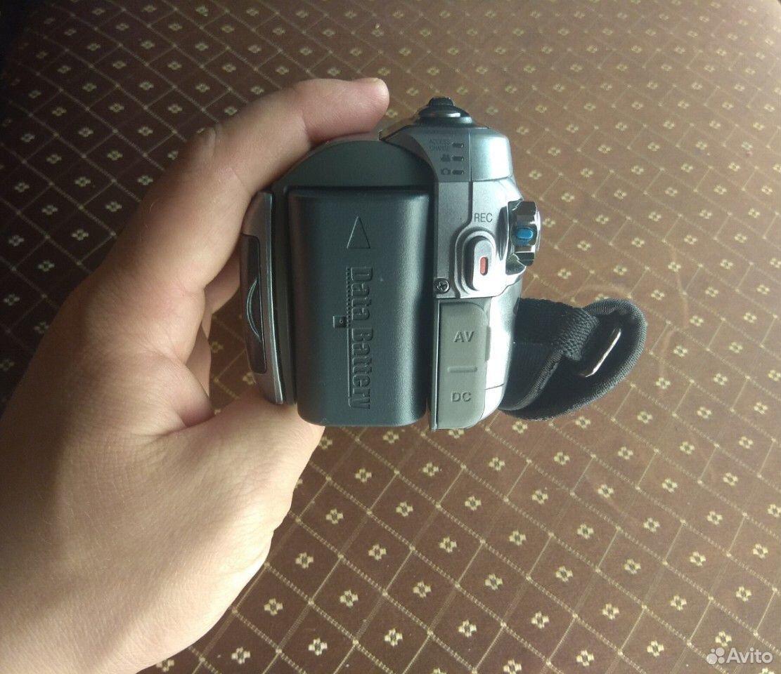 Видео камера JVC GZ-MG 130E  89372273777 купить 5