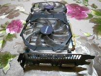Видеокарта GeForce Gigabyte 560