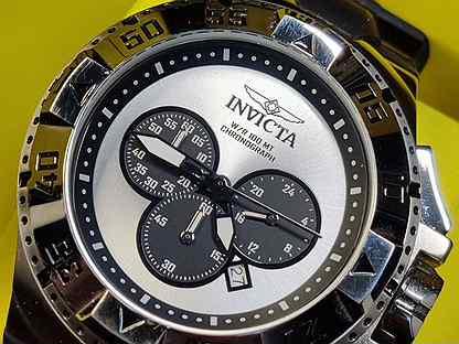 Швейцарские часы Invicta Excursion Sport 23038