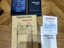 Highscreen Boost 2