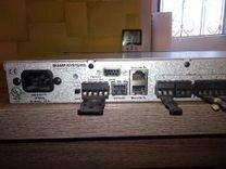 Сетевое оборудование (сервер)