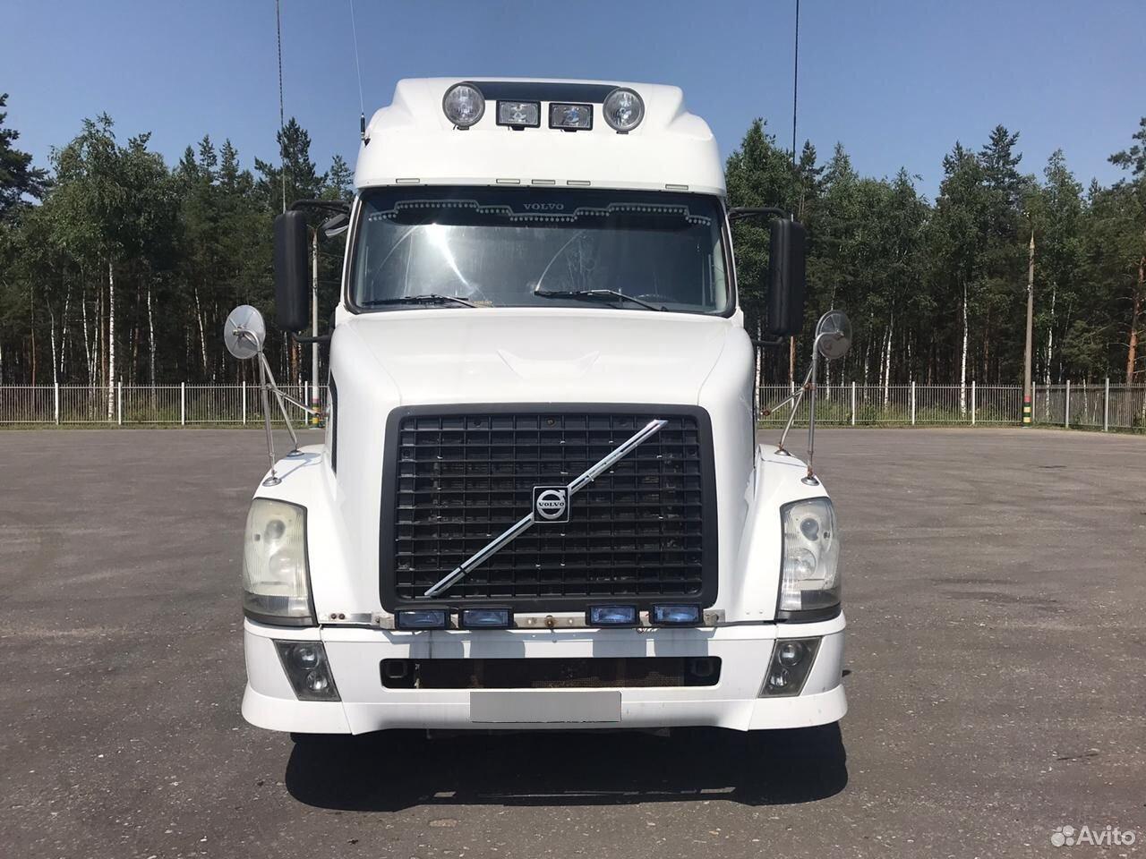 Volvo VNL  89677739422 купить 2