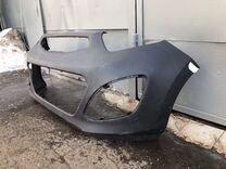Бампер Kia Picanto II (новый)