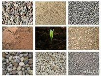 Щебень,отсев, песок, пгс, перегной, чернозем,уголь