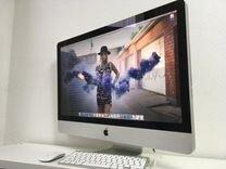 Apple iMac 27-inch (полный комплект)