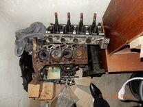 Двигатель Форд Транзит 125 л