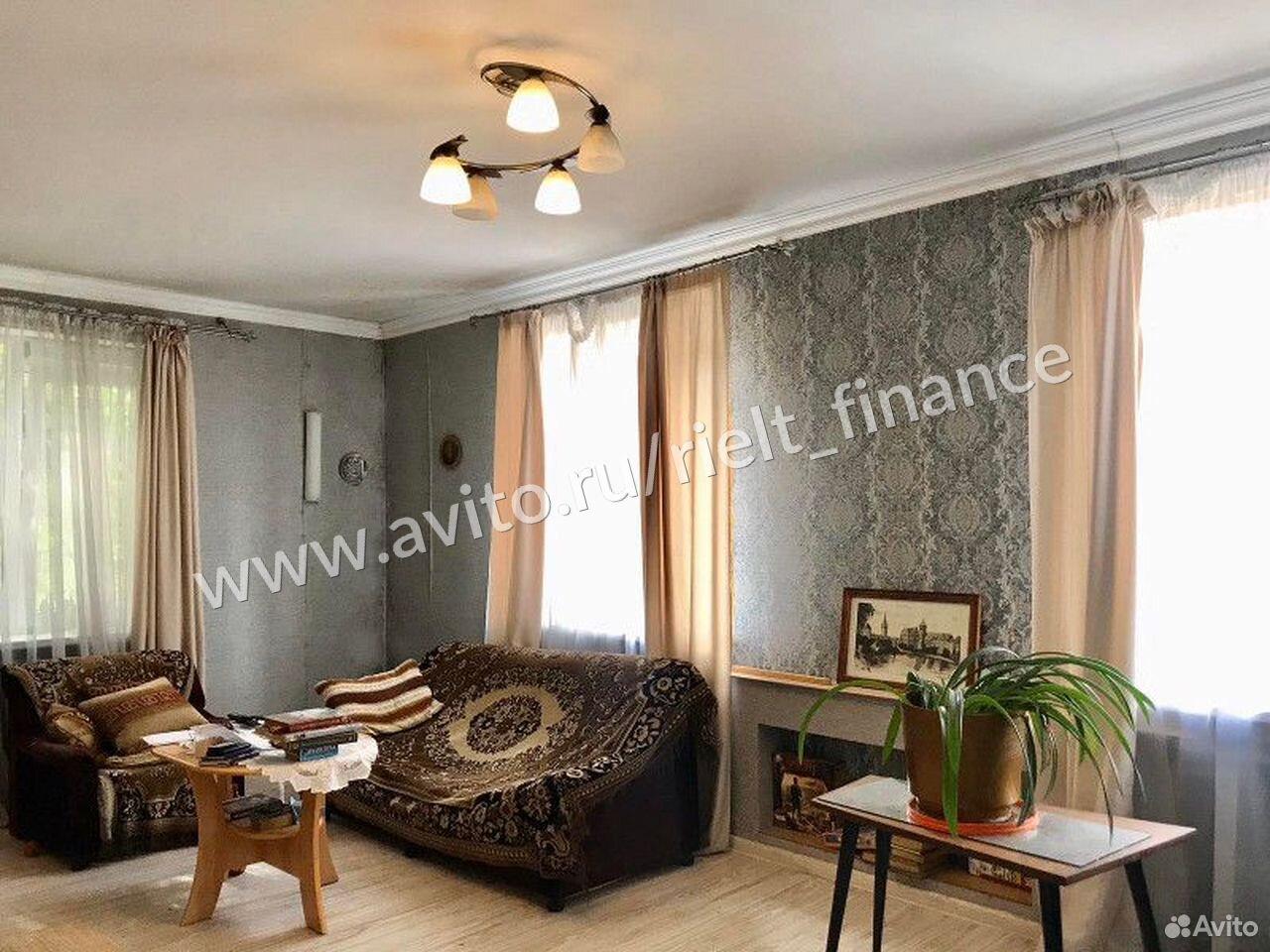 Дом 187.5 м² на участке 9 сот.  84012391298 купить 1