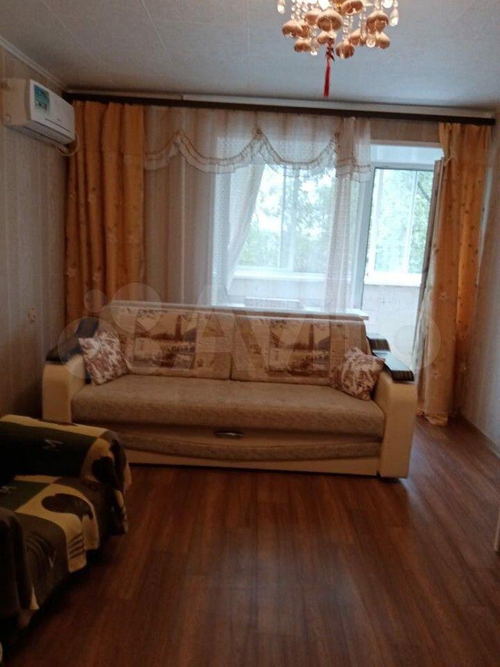 1-к квартира, 33 м², 4/5 эт.  89638240914 купить 3