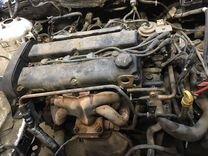 Двигатель 2л., форд фокус 1