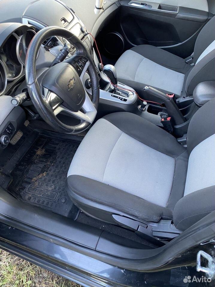 Chevrolet Cruze, 2013  89659278786 kaufen 7
