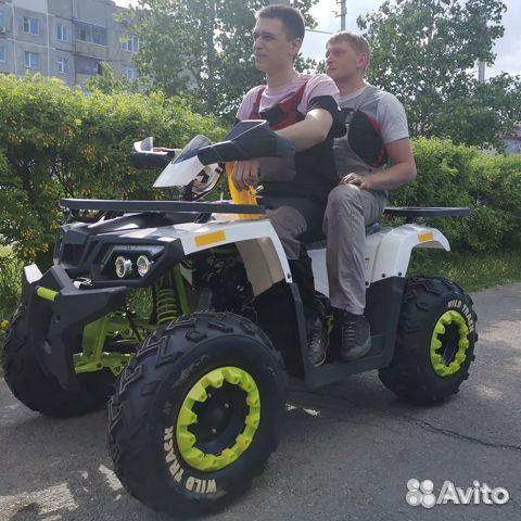 Квадроцикл promax wild 300 LUX  89222501200 купить 2
