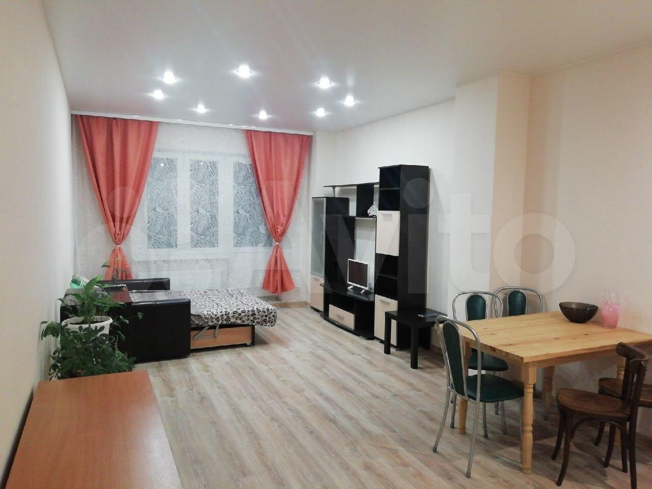 2-к квартира, 61 м², 14/25 эт.  89965027424 купить 1