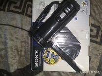 Sony HDR-CX 110E