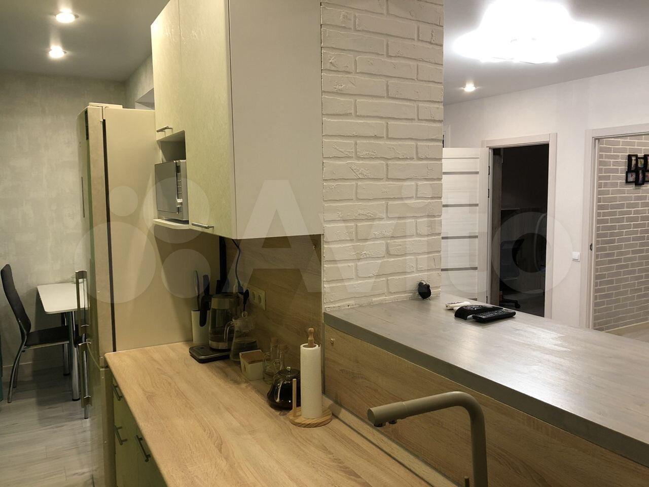 1-к квартира, 41 м², 9/14 эт.  89087178197 купить 8