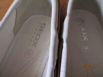 Топсайдеры geox — Одежда, обувь, аксессуары в Москве
