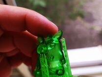 Фотополимерная 3D печать