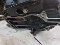 Лодочный мотор Parsun T4 на запчасти