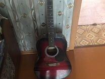 Гитара Savannah