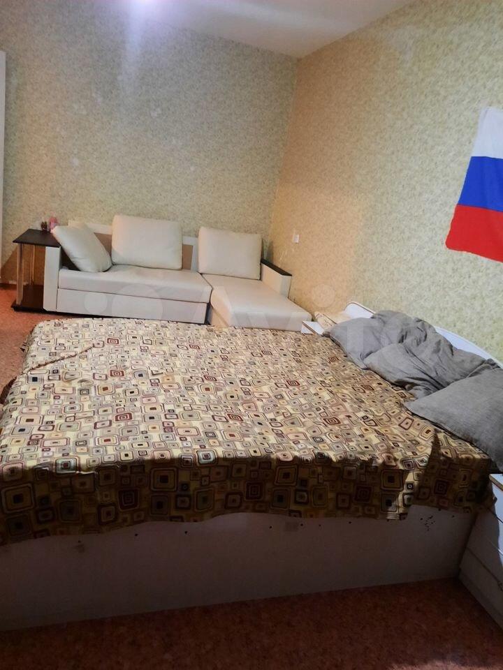 1-к квартира, 44 м², 4/10 эт.  89107466751 купить 2