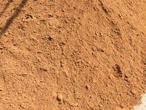 Песок речной 30 тон