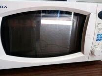 Микроволновая печь Supra MWS-2130TW