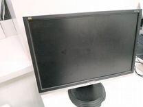 Продам мониторы — Товары для компьютера в Вологде