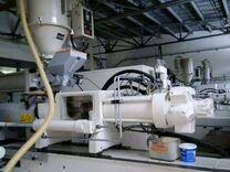 Завод по производству пластиковой тары