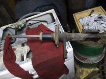Продам пер правую газомасл стойку ваз 2108 итс