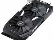 Asus strix gaming GTX 1050TI 4GB