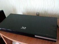 Блю Рэй плеер SAMSUNG BD-C5500 + 30 блю рей дисков