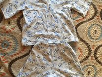 Пижама на 5-6 лет