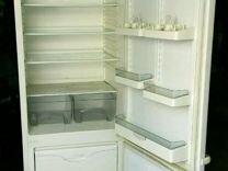 Холодильник Атлант 2х камерный