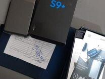 SAMSUNG s9+ plus 64GB duos