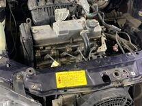 Двигатель 1118 2190