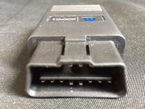 Сканер Witech Micropod 2