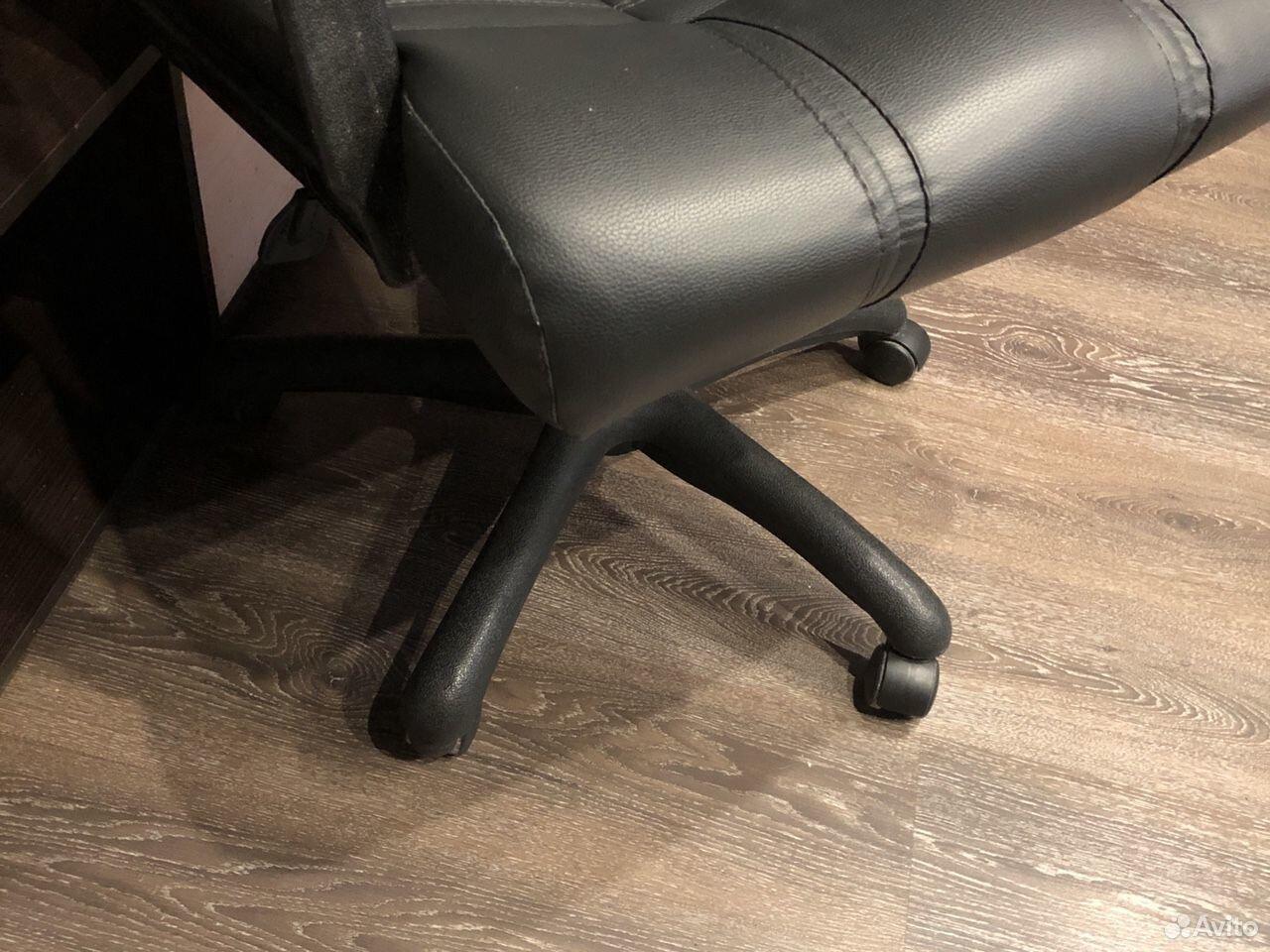 Кресло эко кожа (Обмен на 5s)  89082318006 купить 3