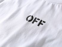 Off-White - Футболка (унисекс)