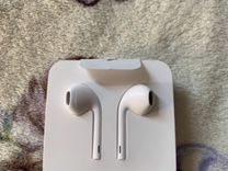 EarPods lighting новые
