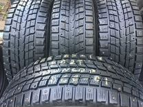 Зимние шины R17 225/65 Dunlop SP Winter ICE01